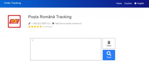Poșta Română