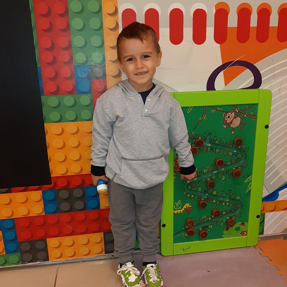 haine pentru copii Liloo