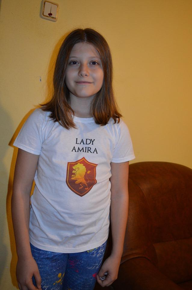 tricouri și body-uri personalizate