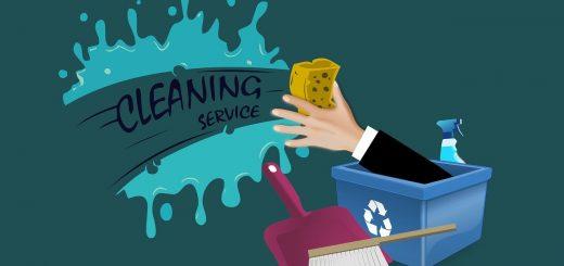 firmă de curățenie