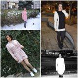 rochii de iarnă