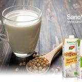 lapte vegetal Sano Vita
