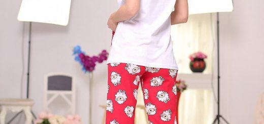 pijamale de damă